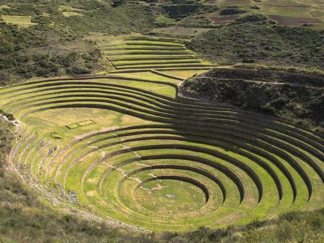 CUSCO CITY + SACRED VALLEY + MACHU PICCHU 3 DAY