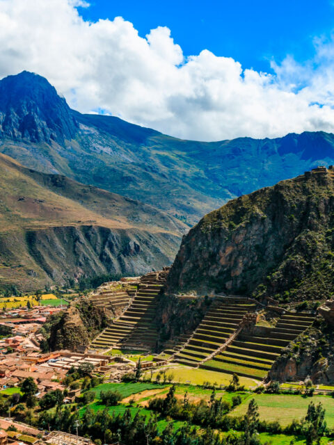 SACRED VALLEY OF THE INCAS FULL DAY